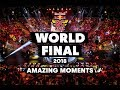 Amazing Moments   Red Bull BC One World Final 2018