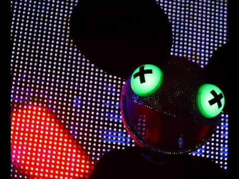 Deadmau5 - Ghosts N' Stuff (Scrovinsky Remix)