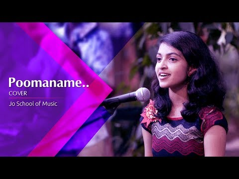 Poomaname Cover_ JO School of Music