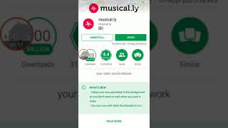 How to  Uninstall musical.ly App on iOS, PC and Android?