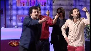 Grand Hotel 2xl - O njish (23.12.2015)
