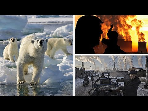 US Paris deal withdrawal: Extreme weather and climate change explained