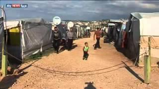 برنامج ذكاء صناعي لدعم اللاجئين السوريين نفسيا