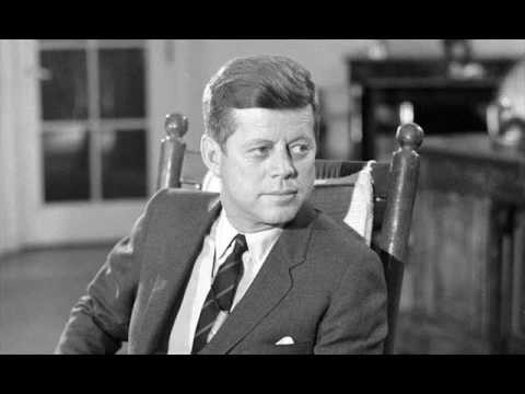 JFK IS INTERVIEWED BY BILL LAWRENCE OF ABC-TV (OCTOBER 11, 1962) Mp3