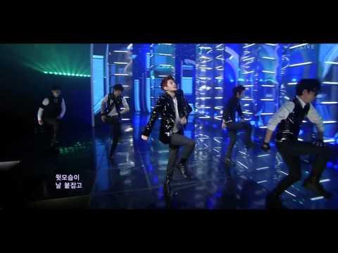 [HD] 120318 SE7EN - Somebody Else