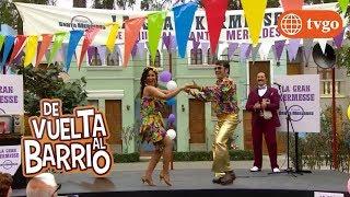 De Vuelta al Barrio 20/09/2018 - Cap 291 - 4/5