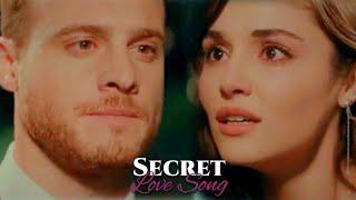 Download 🔽eda & serkan | secret love song [+1×14 fragman]