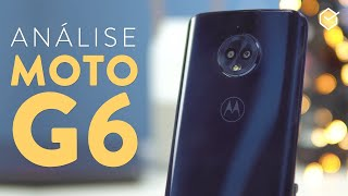 Motorola Moto G6 - Review/Análise Completa