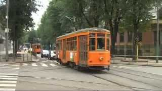 ATM Milano Tramway / Streetcar / Trolley