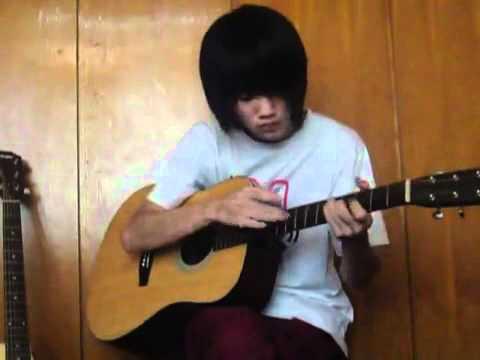Album nhạc Ghi ta - Guitar cực hay - list nhạc Guitar- Game -  HOT.flv