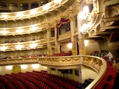 Semper Opera - Dresden