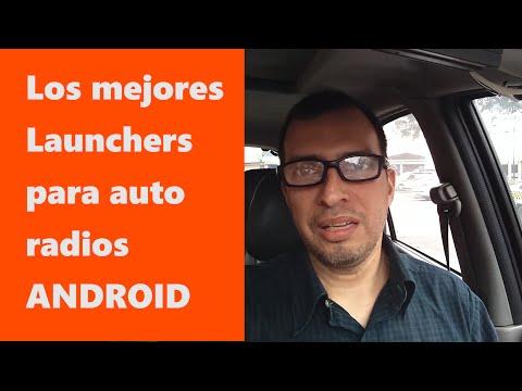 Los 3 Mejores Launchers Para Autoradios Android