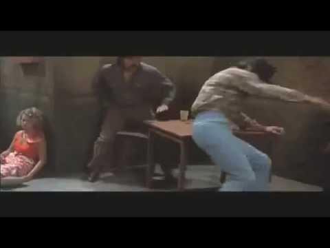 Darth Vader VS Chuck Norris