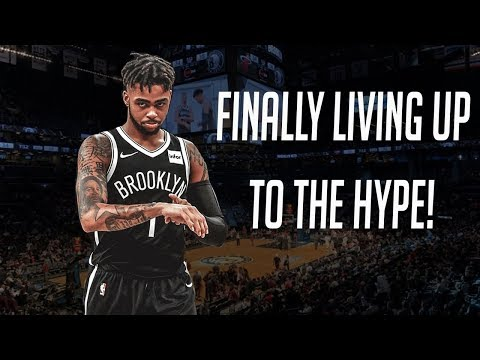 4 Young NBA Players That Are FINALLY Living Up To The Hype!