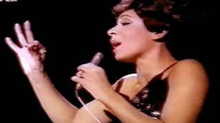 Shirley Bassey - The Greatest Performance Of My Life (1975 TV Special)