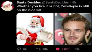 Santa Is Cancelled on Twitter - - LWIAY #00144
