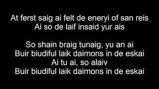 Rihanna - Diamonds (Clipe Oficial Tradução)