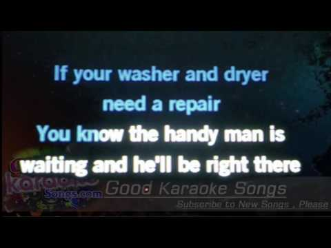 High Maintenance Woman - Toby Keith ( Karaoke Lyrics )