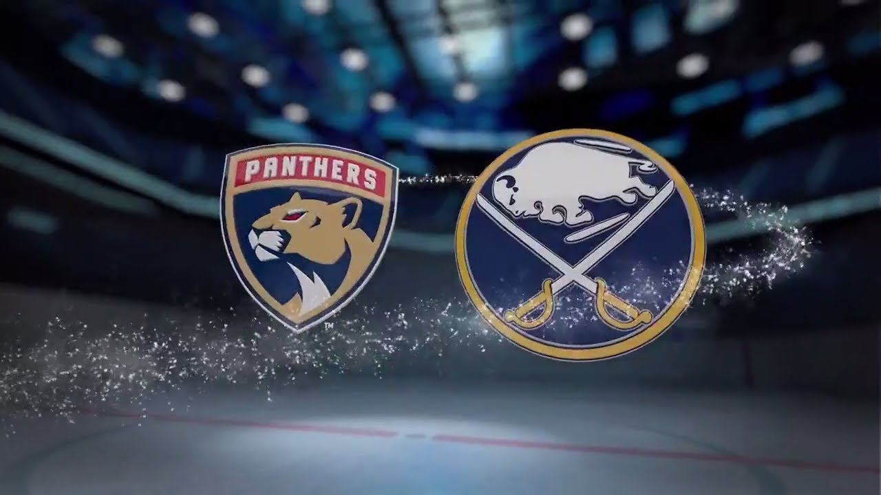 Buffalo Sabres game moved up to 1:00 p.m. Saturday because of Bills playoff game