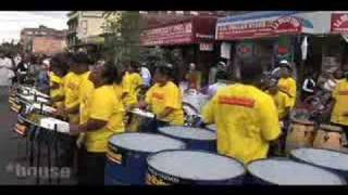Stand By Me (steel pan)