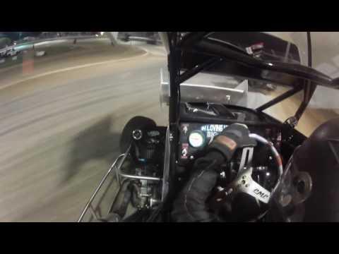 Delta Speedway 4/23/16 Main