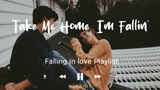 Falling in love songs playlist (Lyrics Video) To the Bone, Weak, ILYSB, My Boo, etc