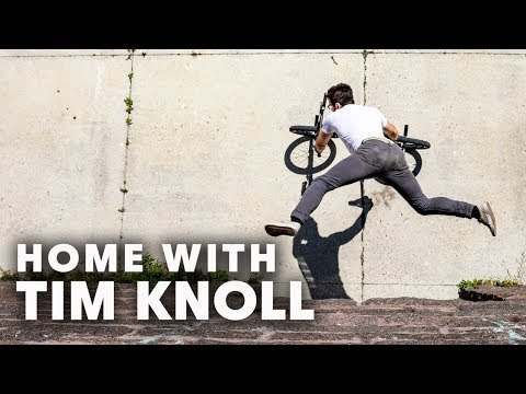 Red Bull – Home With Tim Knoll