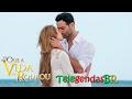 Tema de José Luis e Angélica - Gracias (Letra e tradução)