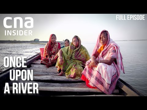 Bangladesh's Battle With Water: Can It Save Its Climate Refugees? | Once Upon A River