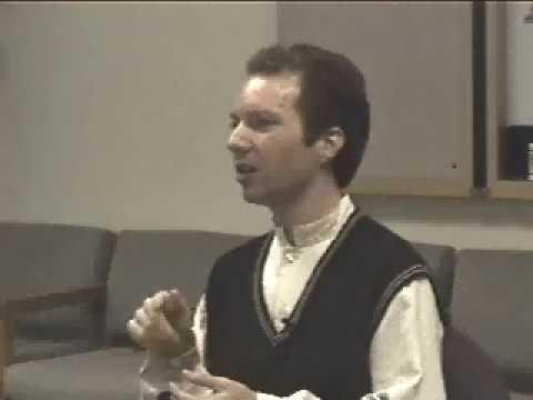 "Jordan Mechner ""Delivering a universal gaming experience"" 1998"