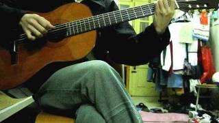 Nhớ em Guitar