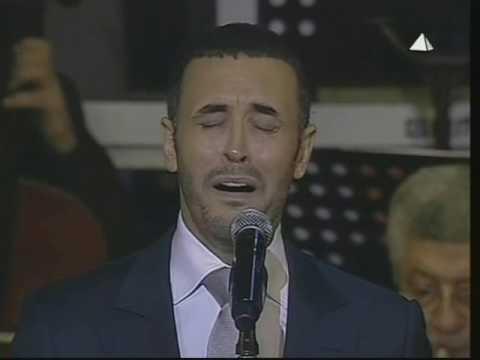 Kazem el Saher - Cairo 09 - Al Mostabeda كاظم الساهر - المستبدة