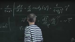 Matematický aparát fyziky - MAM01 - Lekce 7.
