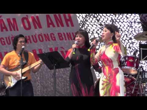 Dai Nhac Hoi Cam On Anh ky 8 The Khong Phan Boi Que Huong (Cuc Chinh Huan)
