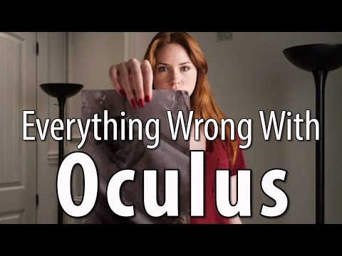 Everything Wrong With Oculus