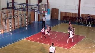 RIM Basket Košice - BBC Banská Bystrica