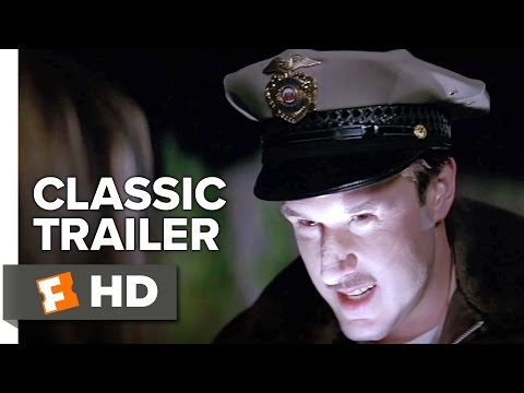 Scream (1996) Official Trailer 1 - Neve Campbell Movie