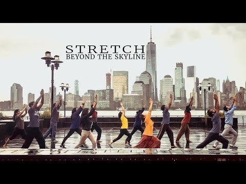 International yoga day inspired by Ed Sheeran and Shakira
