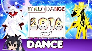 italo dance and trance hands up - 2016  - MIX #2 HD