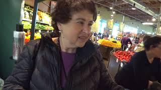 США 5507: Органические фрукты-овощи - отличаются ли на вкус?