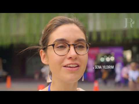 World Indonesia Scholarship (WISH) Forum 2018 - After Movie