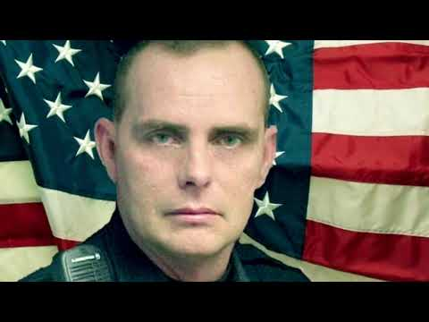 July 9, 2017 — Uniontown Police — Officer Down Radio Chatter