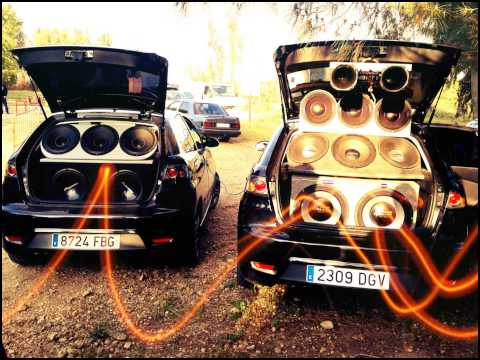 Electro Sound Car Parte 2 - ( Dj Tito Pizarro_Mix ) (HD)