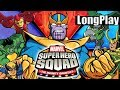 Marvel Super Hero Squad The Infinity Gauntlet Longplay (Xbox 360)