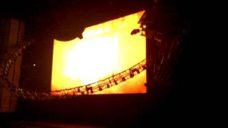 Kane vs. Rey Mysterio - WWE SummerSlam 2010