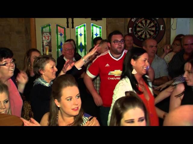 The David Craig Band Video 3
