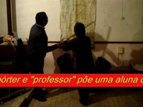 Festa S Martinho Reigoso 2009-Parte III
