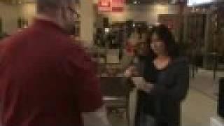 Christmas Caper (2007) Trailer