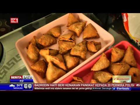 D'Blusukan: Little India di Pasar Baru #2