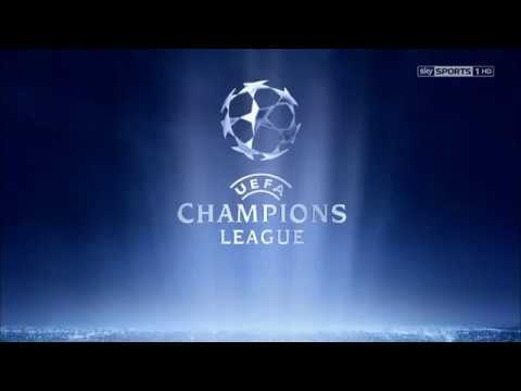 Streaming Live Champions League